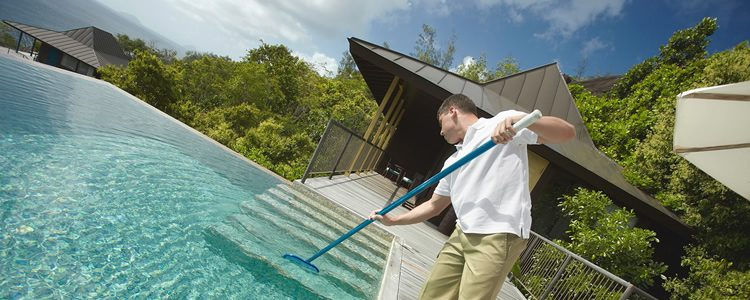 Why You Should Hire a Certified Pool and Spa Service Company